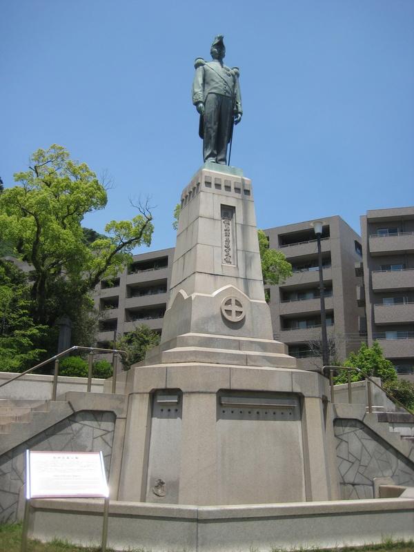 ●島津久光斉彬の弟で、12代藩主・忠義の父の後見として、「国父」の尊称を... 続『翔ぶが如く』