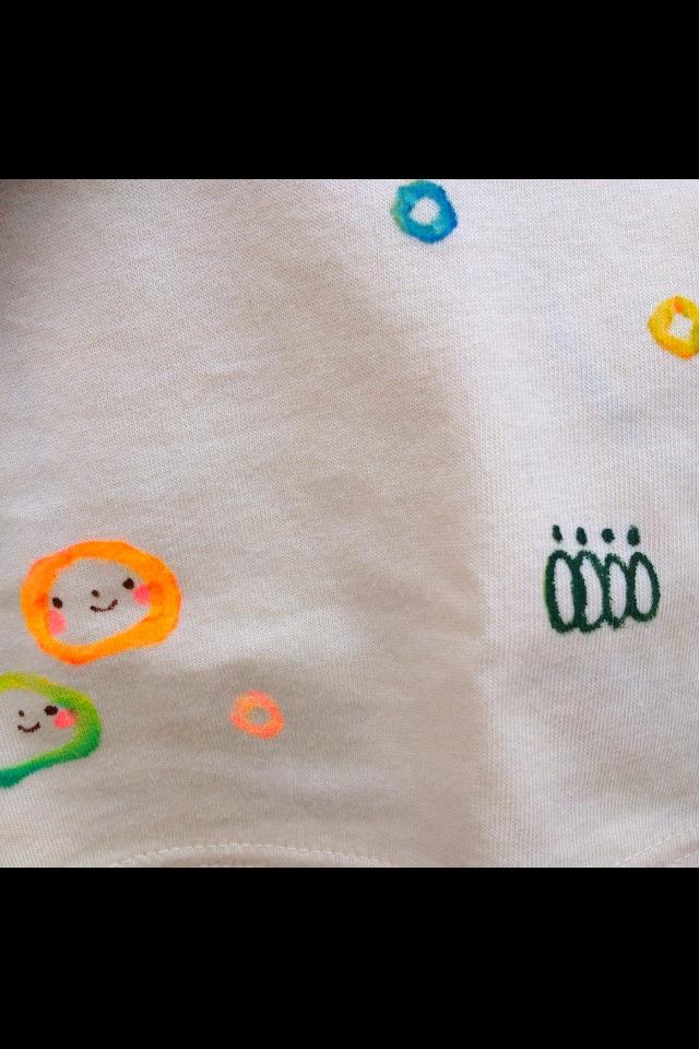 泉山幼稚園60周年記念Tシャツ_e0016687_14405826.jpg