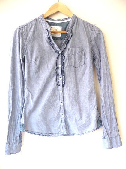 絶対的かわいいシャツ♪_c0170520_1422722.jpg