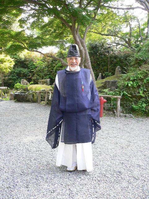 ワンコのお守り 吉水神社_c0223630_16102467.jpg