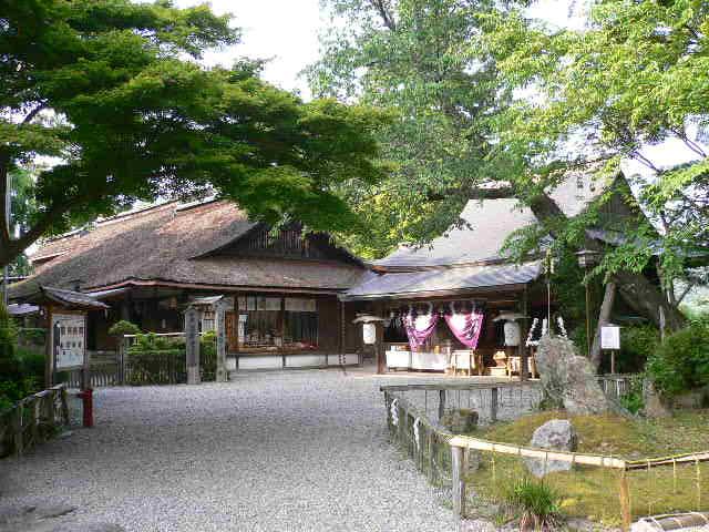ワンコのお守り 吉水神社_c0223630_16571086.jpg