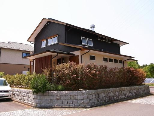 Oさんの家 OM3年点検 2013/5/22_a0039934_14192980.jpg