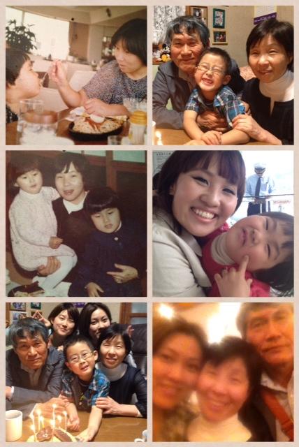 母の日とお母さんの誕生日_a0150139_82471.jpg