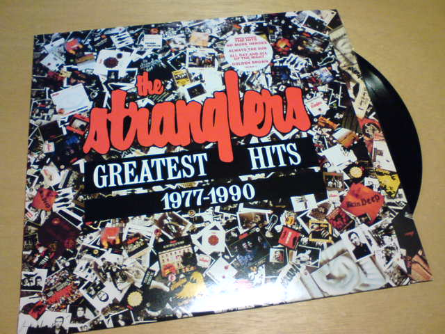 本日到着CD 〜 The Old Testament:The U.A.Studio Recordings(1977-1982) / The Stranglers_c0104445_22172483.jpg