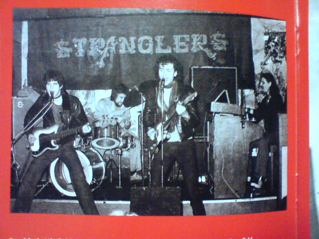 本日到着CD 〜 The Old Testament:The U.A.Studio Recordings(1977-1982) / The Stranglers_c0104445_22212477.jpg