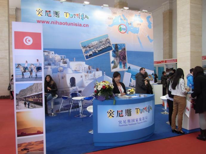 出展国が渋すぎる!? 北京のB2B旅行展示会(COTTM2013報告 その1)_b0235153_9382020.jpg