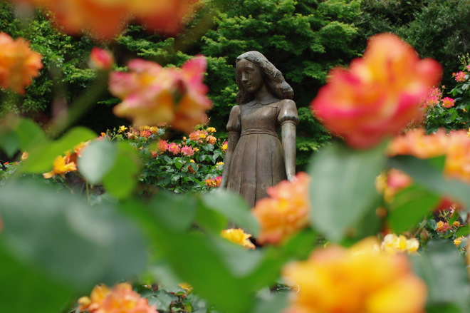 女の子の園。#2_b0180063_043238.jpg