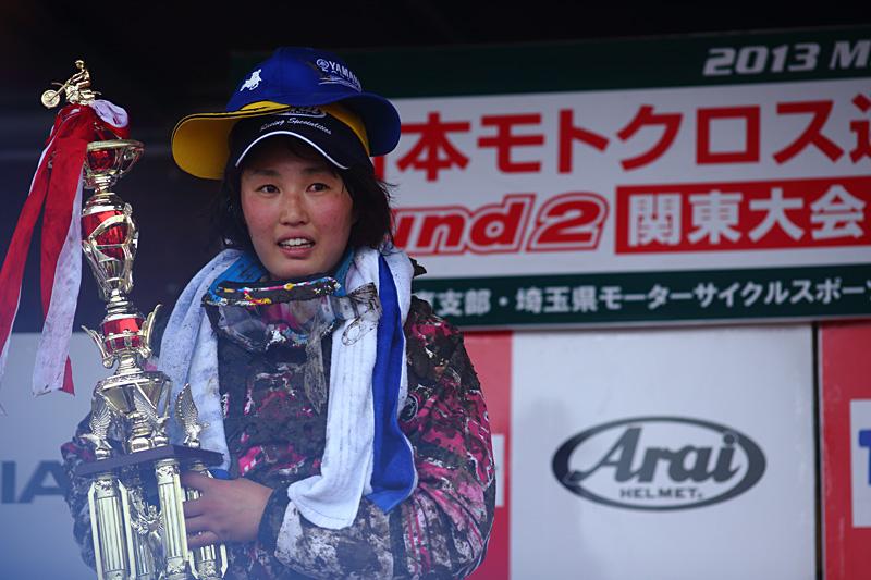 2013年 全日本モトクロス選手権シリーズ第2戦 2_f0095163_0173025.jpg