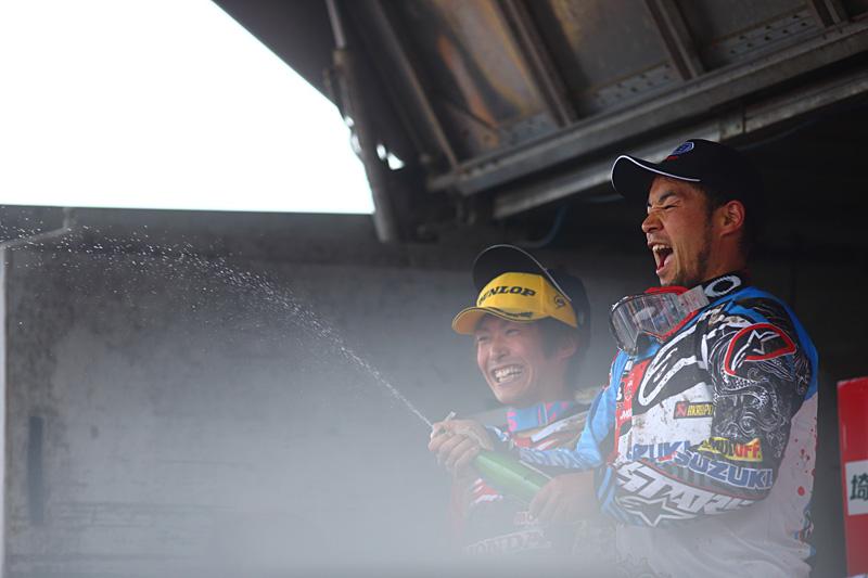 2013年 全日本モトクロス選手権シリーズ第2戦 2_f0095163_0212598.jpg