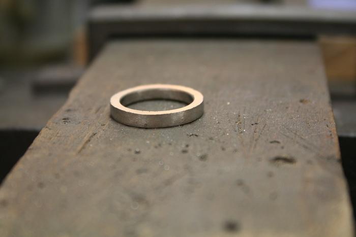 結婚指輪のリメイク_b0220167_2352142.jpg