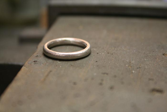 結婚指輪のリメイク_b0220167_23522522.jpg