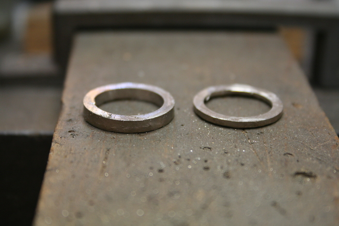 結婚指輪のリメイク_b0220167_2352334.jpg