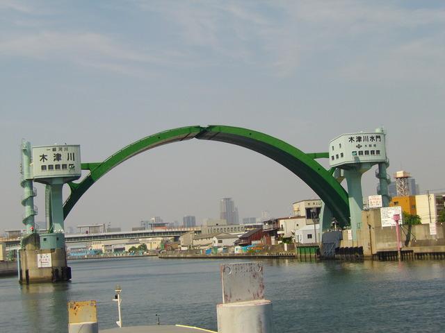 関西あの船この船~大阪市営落合上渡船~_c0001670_23264890.jpg