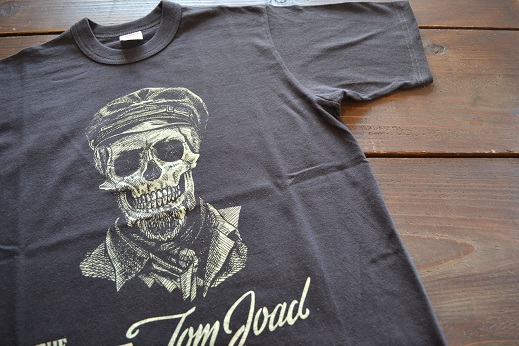 THE GHOST of Tom Joad & GO OUT WITH HARREY\'S COMET  _d0160378_19122100.jpg