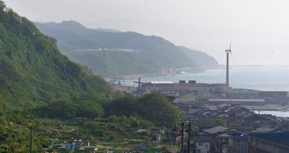 今回は山越えから津南.栄村を経由して野沢温泉に..._b0194185_23174191.jpg