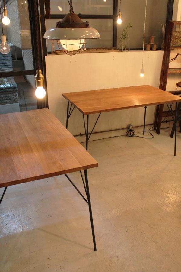 『店舗什器テーブル』_f0192906_23563530.jpg
