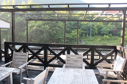 安田川のせせらぎを聞きながら_e0101917_6533727.jpg