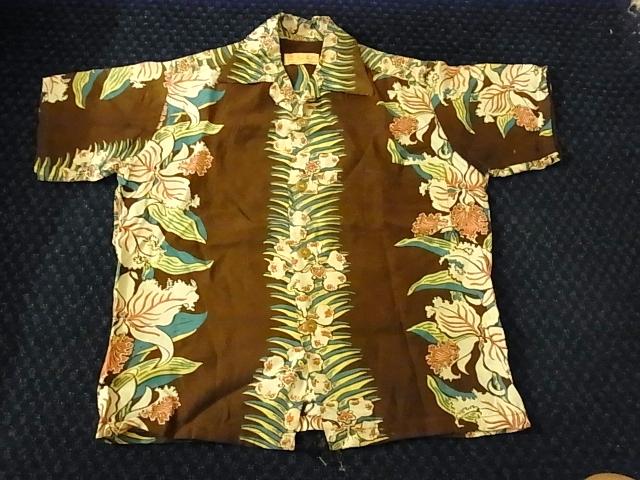 5/25(土)入荷!40-50'S Sears ハワイアンシャツ!_c0144020_1694258.jpg