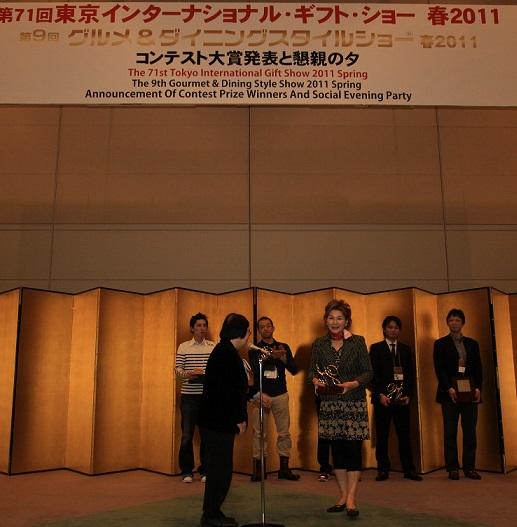 東京インターナショナル・ギフト・ショーと歩んだ20年_d0148223_10251782.jpg