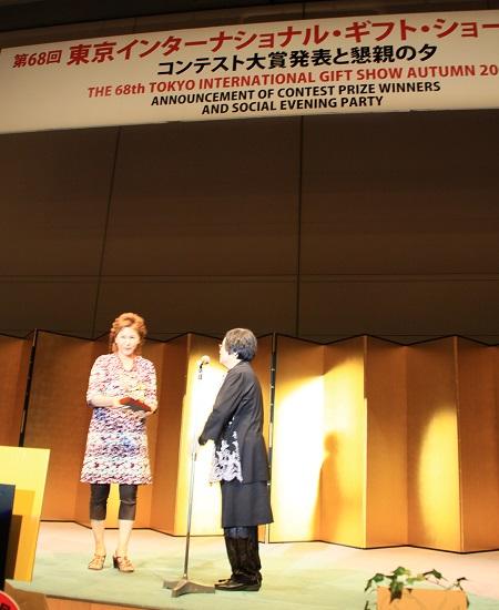 東京インターナショナル・ギフト・ショーと歩んだ20年_d0148223_10252617.jpg