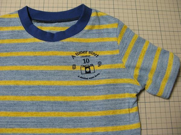 V首TシャツとキッズT_f0129726_22522110.jpg