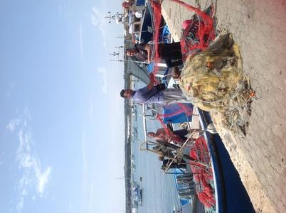 港の男達 バゥ_d0084229_18321122.jpg