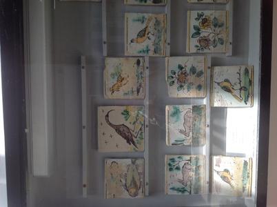 カルタジローネ陶器の博物館 バゥ_d0084229_21313350.jpg