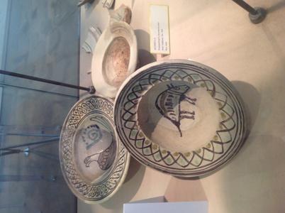 カルタジローネ陶器の博物館 バゥ_d0084229_21343630.jpg