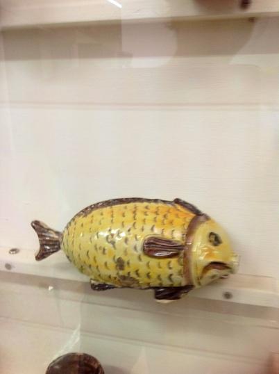 カルタジローネ陶器の博物館 バゥ_d0084229_21362189.jpg