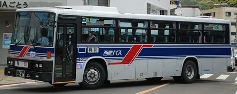 西肥自動車 日デP-UA33N +西工58MC E型_e0030537_1134731.jpg