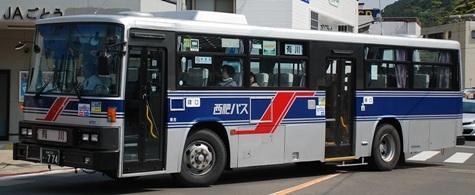 西肥自動車 日デP-UA33N +西工58MC E型_e0030537_114747.jpg