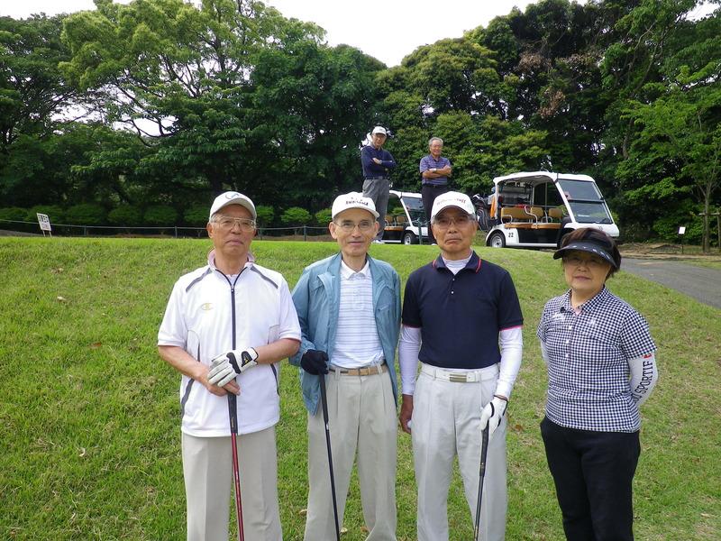 第32回健生グリーンゴルフ会を開催しました。_c0231838_1238420.jpg