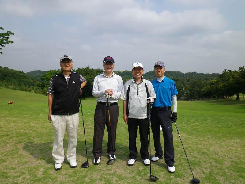 第32回健生グリーンゴルフ会を開催しました。_c0231838_13124636.jpg