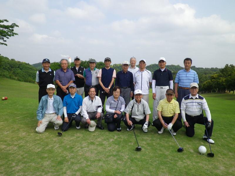 第32回健生グリーンゴルフ会を開催しました。_c0231838_13131418.jpg