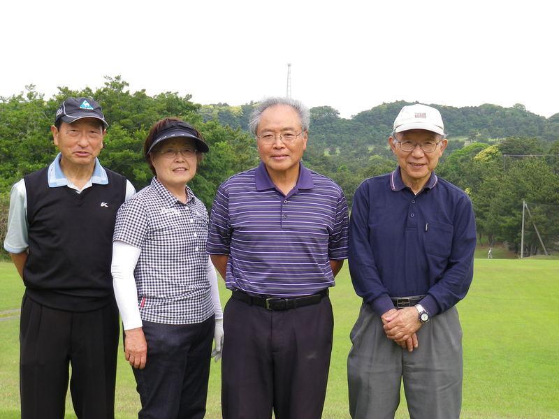 第32回健生グリーンゴルフ会を開催しました。_c0231838_13133512.jpg
