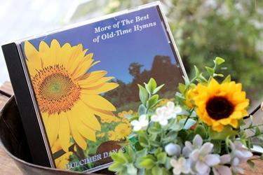 Dulcimer Dan さんのセカンドベストアルバム_f0161543_1235162.jpg