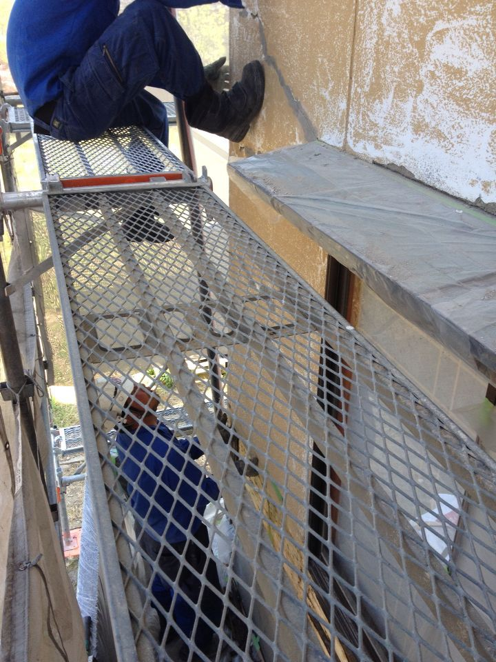 「外壁修繕工事」@金沢市_b0112351_1147138.jpg