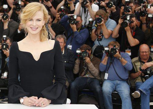 カンヌ映画祭:ニコール・キッドマンの腕を飾るスペシャルモデル/オメガ_f0039351_1121712.jpg