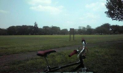 武蔵野公園模様_c0132052_684235.jpg