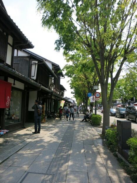 GW・近江さんぽ♪ ③彦根ご城下_f0236260_10262823.jpg