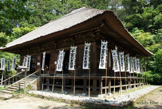 Kamakura Pilgrimage  鎌倉三十三観音巡り 一日目_e0253364_14251091.jpg
