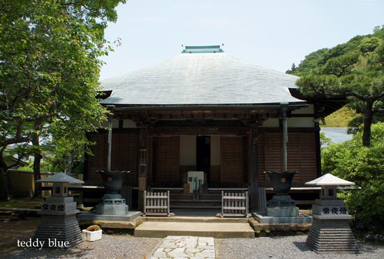 Kamakura Pilgrimage  鎌倉三十三観音巡り 一日目_e0253364_14264983.jpg