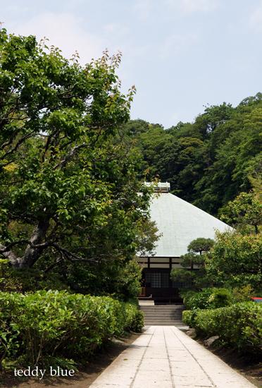 Kamakura Pilgrimage  鎌倉三十三観音巡り 一日目_e0253364_14275752.jpg