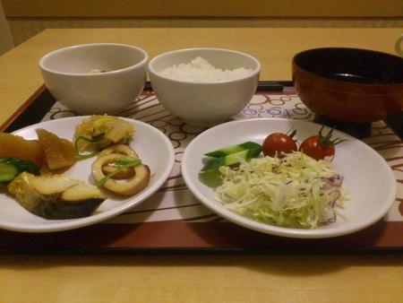 イマジンホテル&リゾート函館の朝食_b0106766_0153261.jpg