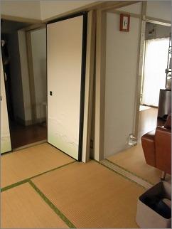 【 外した扉のゆくえ 】_c0199166_108415.jpg
