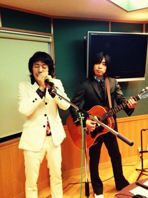 大阪へ リーダーと共に_b0096775_21171520.jpg