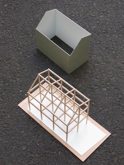 住宅の骨格2 「2002 富士見野の住宅」_a0122098_941165.jpg