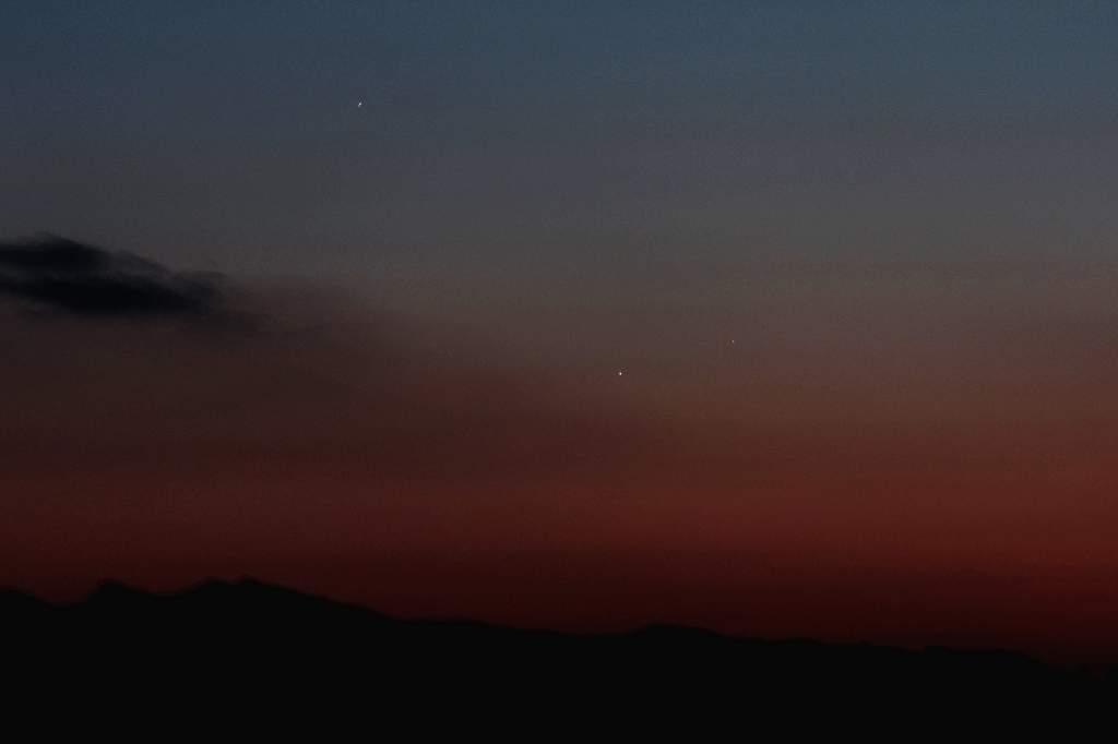 カワセミの雛/十五夜の月/金星・水星・木星の共演_b0024798_22274954.jpg