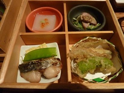 やっぱり和食は美味しい!_a0177314_081817.jpg