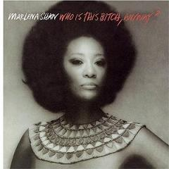 Marlena Shaw 「Who Is This Bitch, Anyway?」 (1975)_c0048418_143787.jpg